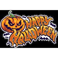 Наклейка Halloween-094, фото 1
