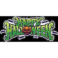 Наклейка Halloween-095, фото 1