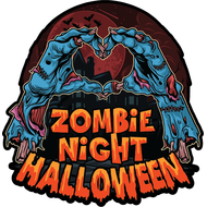 Наклейка Halloween-100, фото 1