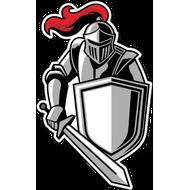 Наклейка Рыцарь-002, фото 1
