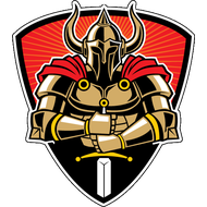 Наклейка Рыцарь-005, фото 1