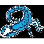 Наклейка Скорпион-016, фото 1