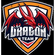 Наклейка Дракон-137, фото 1