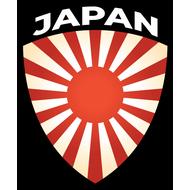 Наклейка Japan-208, фото 1