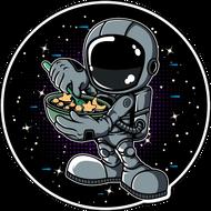 Наклейка Космонавт-189, фото 1