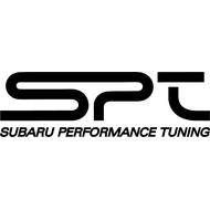 Наклейка Subaru SPT-044, фото 1