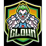 Наклейка Клоун-050, фото 1