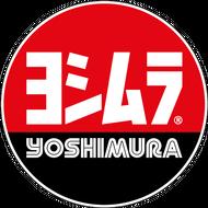 Наклейка Yoshimura круглая-269, фото 1