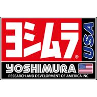 Наклейка Yoshimura TRS, фото 1