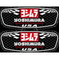 Наклейка Yoshimura R77, фото 1