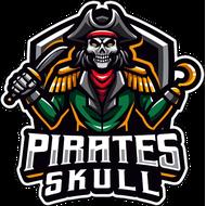 Наклейка Пират-093, фото 1