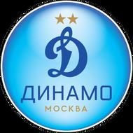 Наклейка ФК Динамо, фото 1