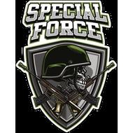 Наклейка Special Force-334, фото 1
