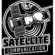 Наклейка Satellite Communication, фото 1