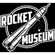 Наклейка Rocket Museum, фото 1
