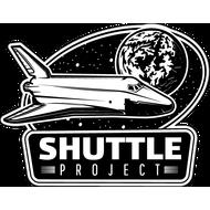 Наклейка Shuttle Project, фото 1