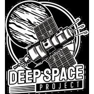 Наклейка Deep Space Project, фото 1