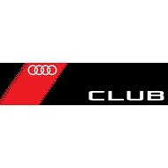 Наклейка Audi Club, фото 1