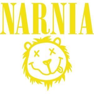 Наклейка Антибренд Nirvana, фото 1