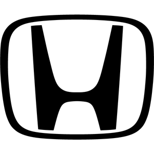 Наклейка Логотип Honda, фото 1