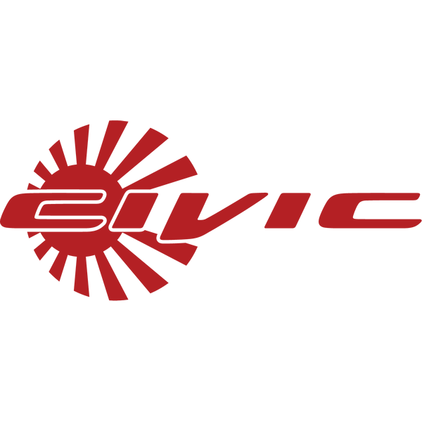 Наклейка Civic, фото 13