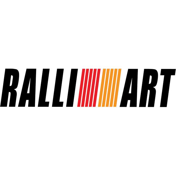 Наклейка Rally Art, фото 3