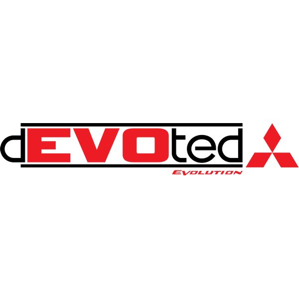 Наклейка dEVOted, фото 3