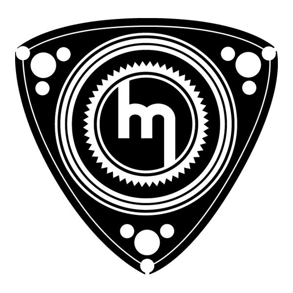 Наклейка Mazda Rotary, фото 13