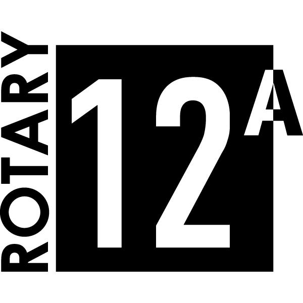 Наклейка Rotary 12A, фото 13