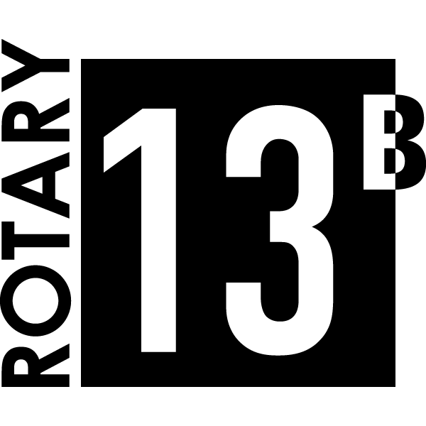 Наклейка Rotary 13B, фото 13