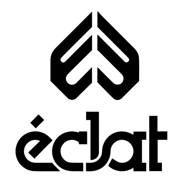 Наклейка Eclat, фото 13