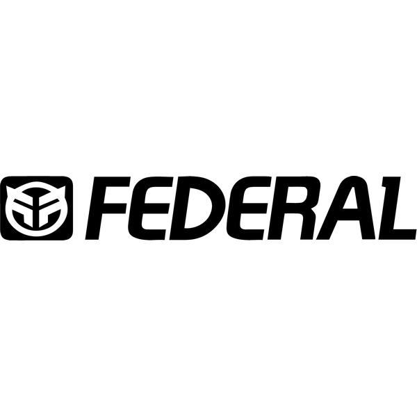 Наклейка Federal bike, фото 13