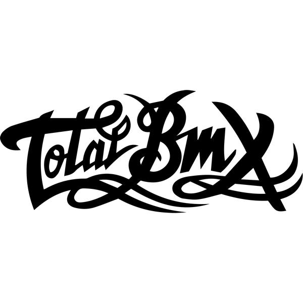 Наклейка Total bmx, фото 13