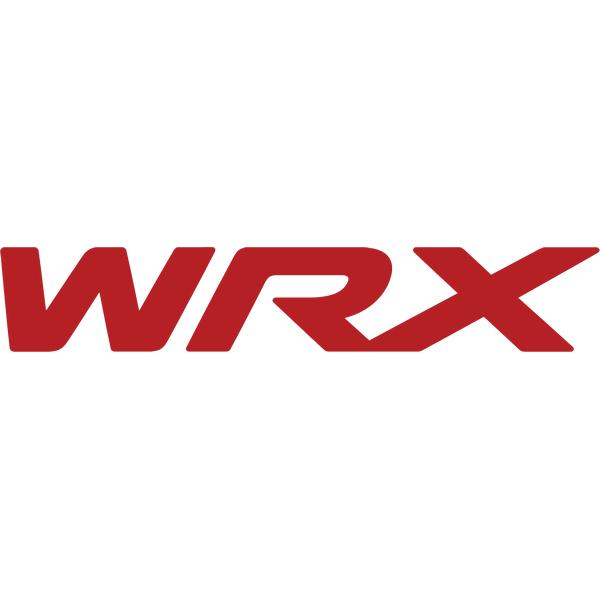 Наклейка WRX, фото 13