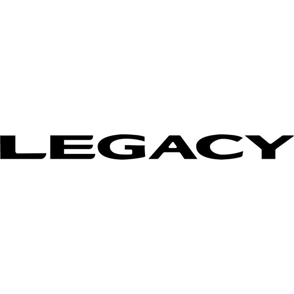 Наклейка Legacy, фото 13