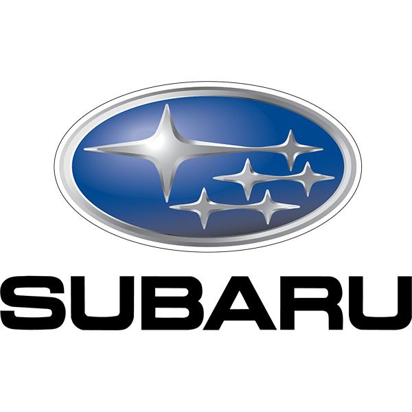 Наклейка Subaru logo, фото 3