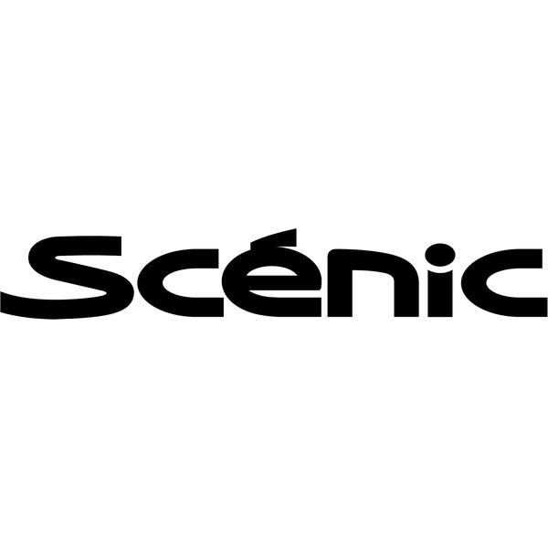 Наклейка Scenic, фото 13