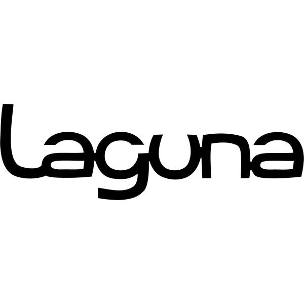 Наклейка Laguna, фото 13