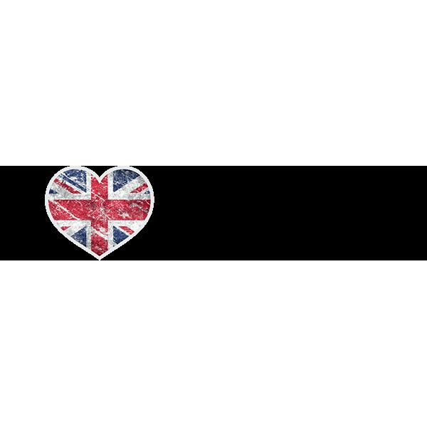 Наклейка Love Mini, фото 3