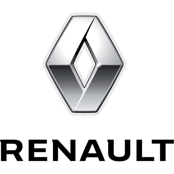 Наклейка Renault logo, фото 3