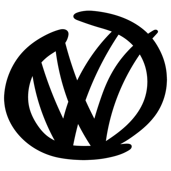 Наклейка VW, фото 13