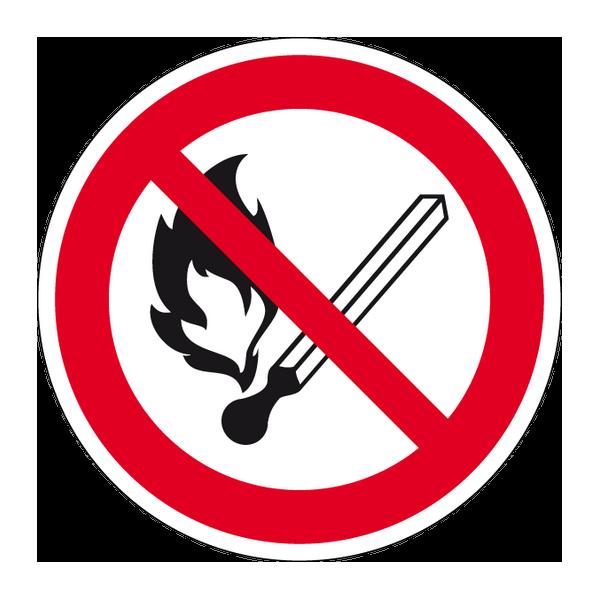 Наклейка Знак P 02, фото 1