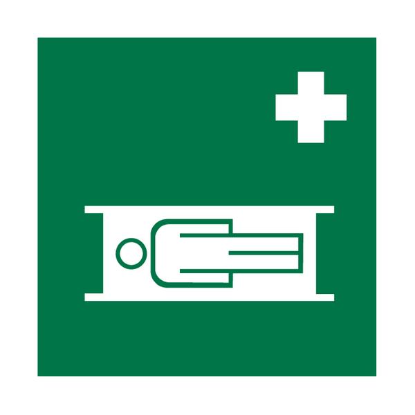 Наклейка Знак ЕС 02, фото 1