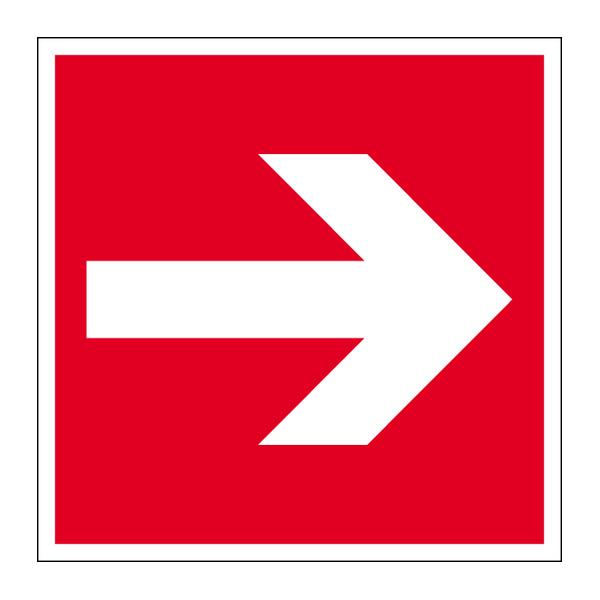 Наклейка Знак F 01-01, фото 1