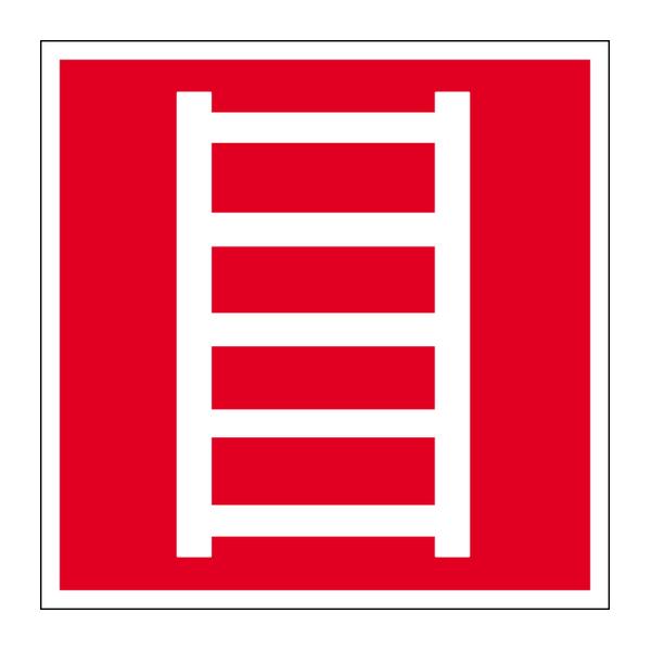 Наклейка Знак F 03, фото 1