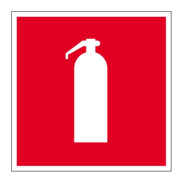 Наклейка Знак F 04, фото 1
