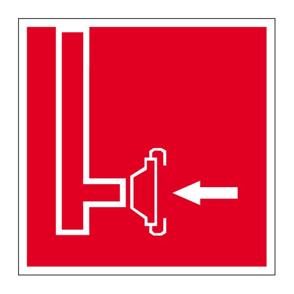 Наклейка Знак F 08, фото 1