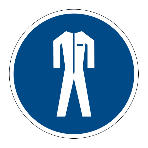 Наклейка Знак М 07, фото 1