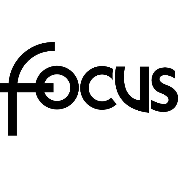 Наклейка Focus, фото 13