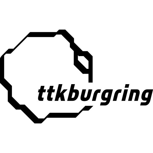 Наклейка  Ttkburgring, фото 13